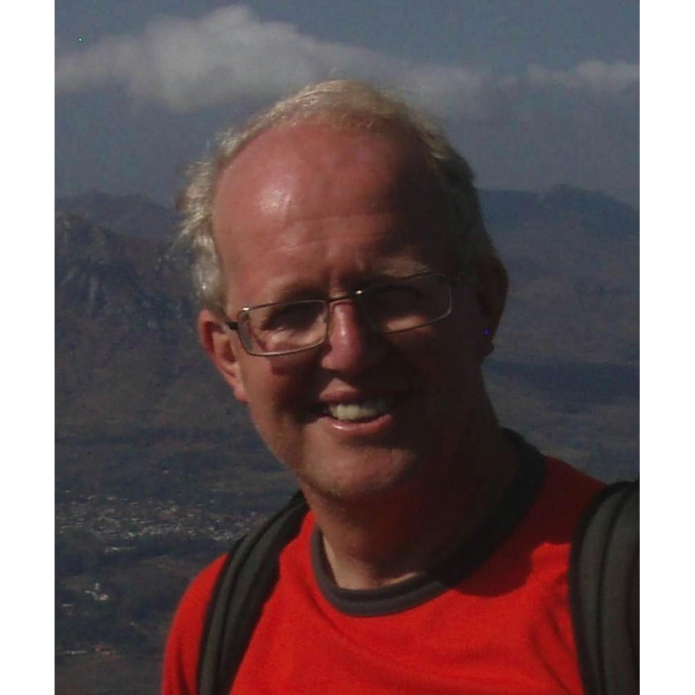 Martyn Everitt Maths & Physics Tutor