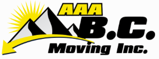 AAA BC Moving Inc in Chilliwack