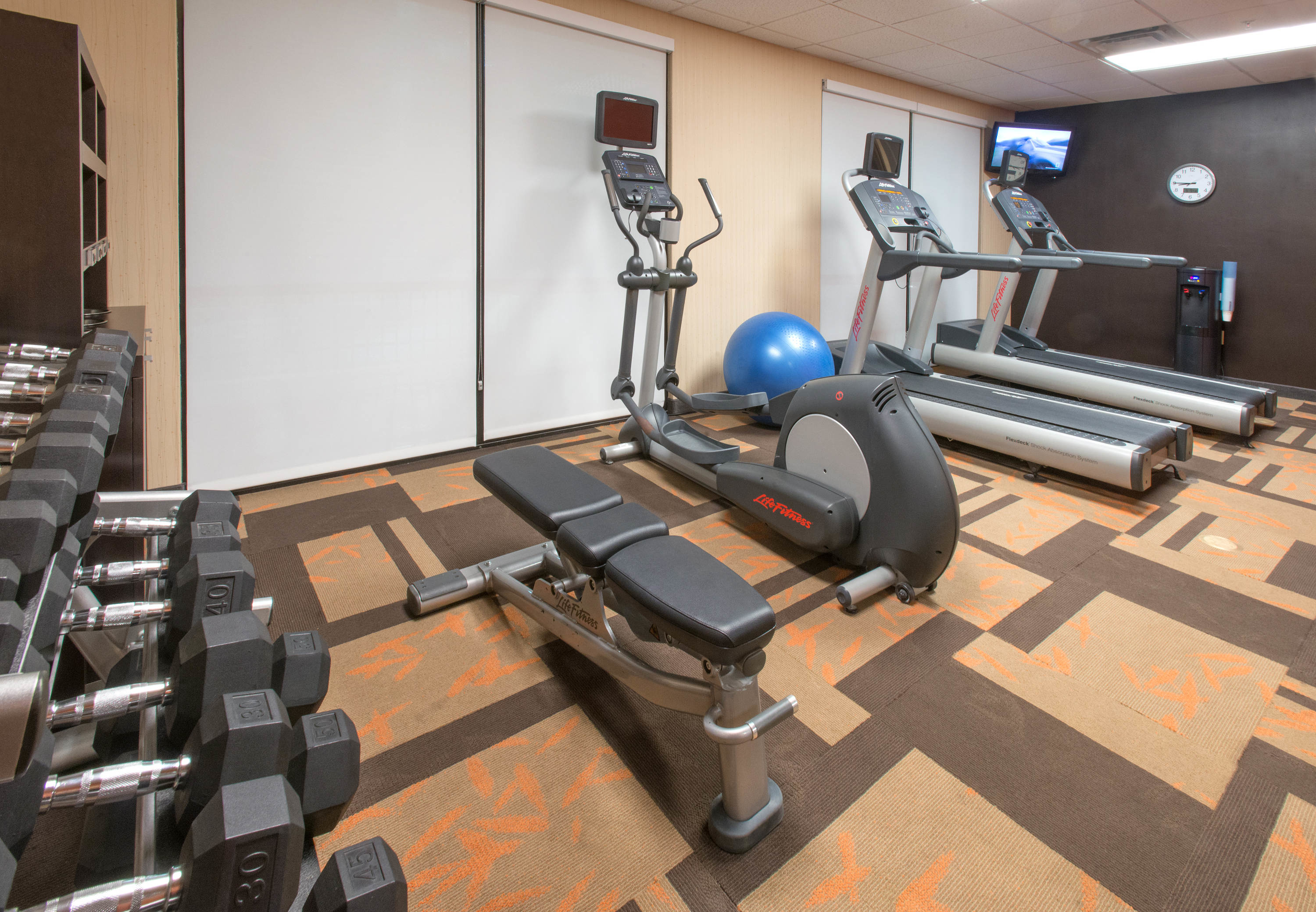 Courtyard by Marriott Albany image 16