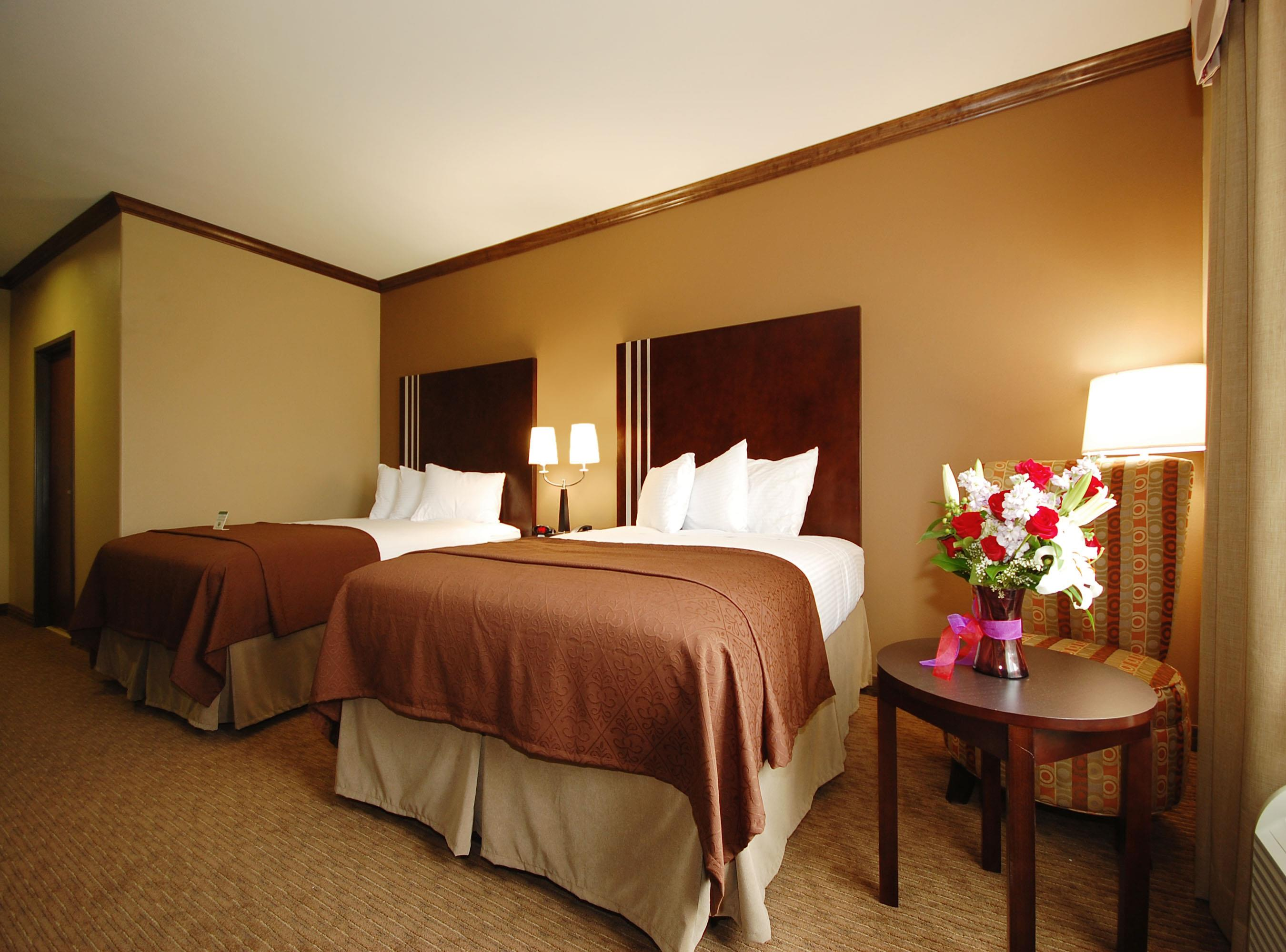 Best Western Plus Texoma Hotel & Suites image 14