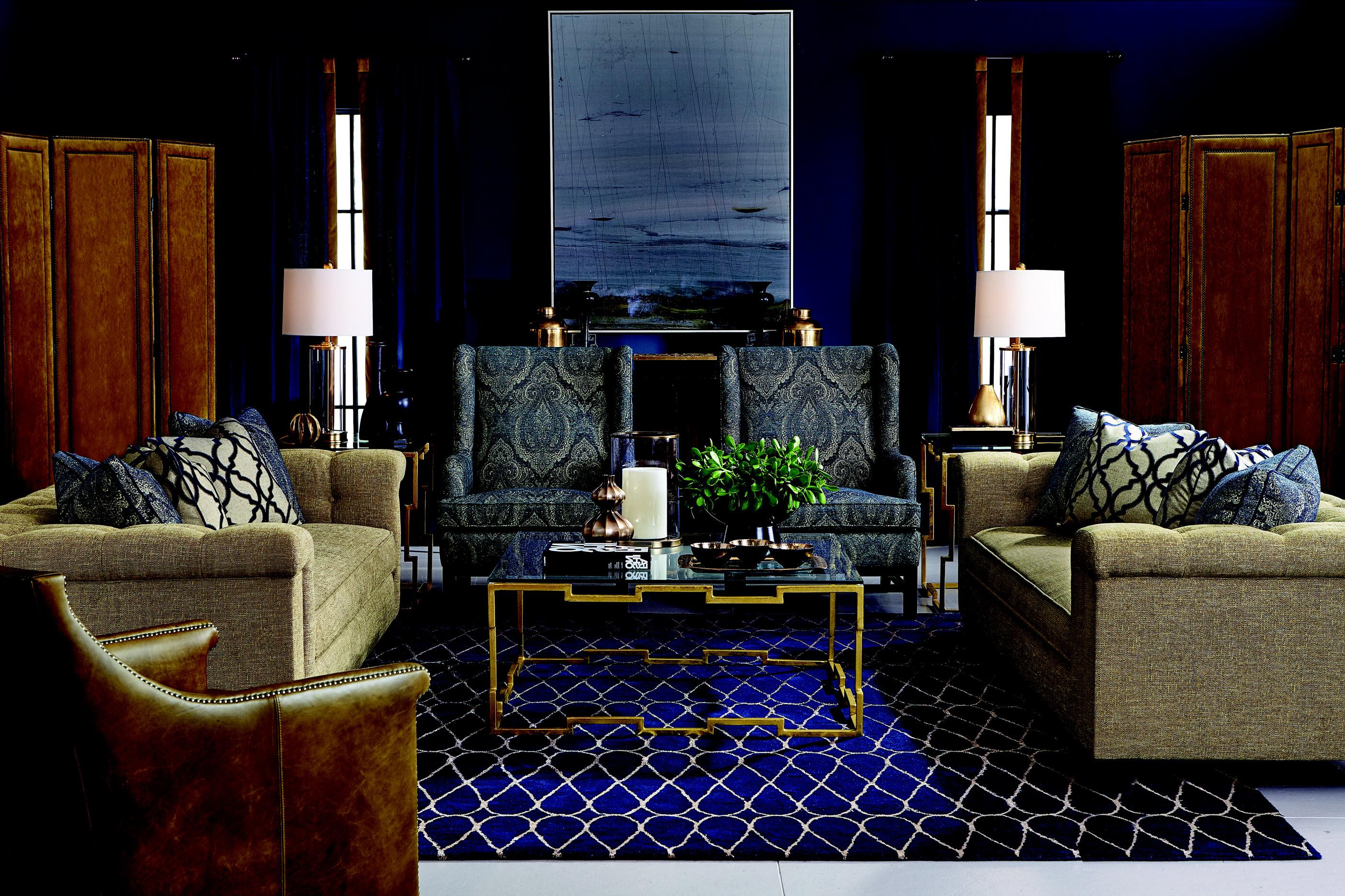 The Showroom Furniture Row At 5445 N Bannock St Denver