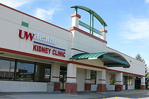 UW Health Kidney Clinic image 0