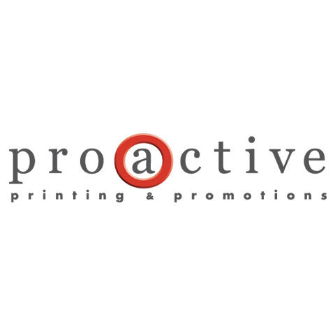 Proactive Printing & Promotions, Inc.