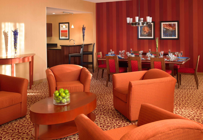 Marriott Kansas City Overland Park image 3