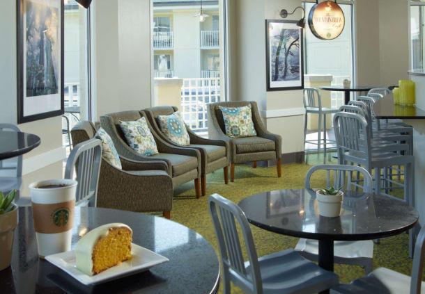 Atlanta Evergreen Marriott Conference Resort image 11