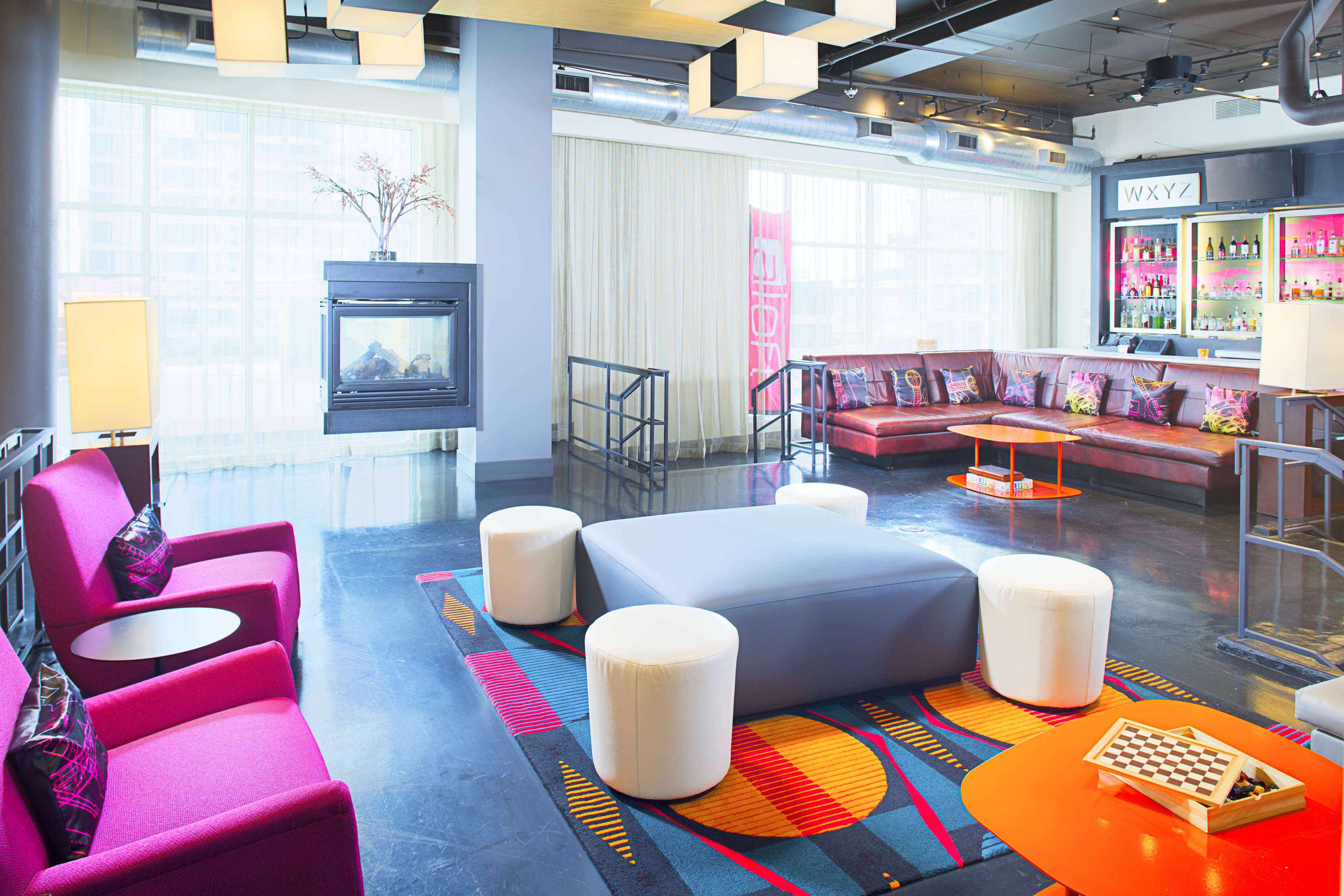 Aloft Charlotte Uptown at the EpiCentre image 7