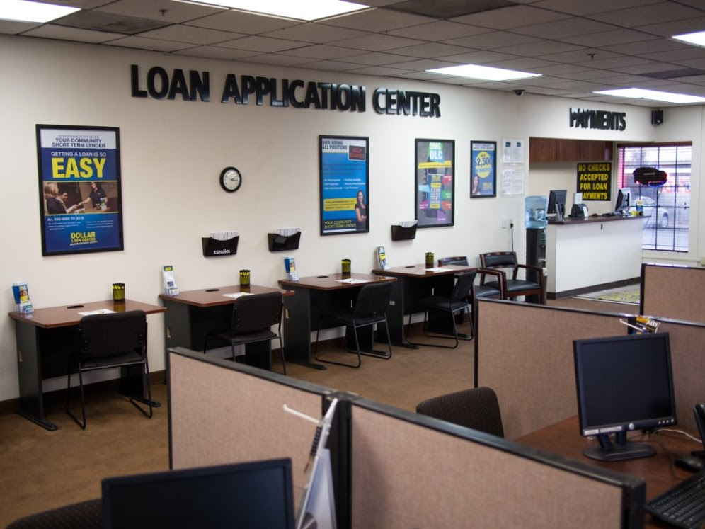 Dollar Loan Center image 4
