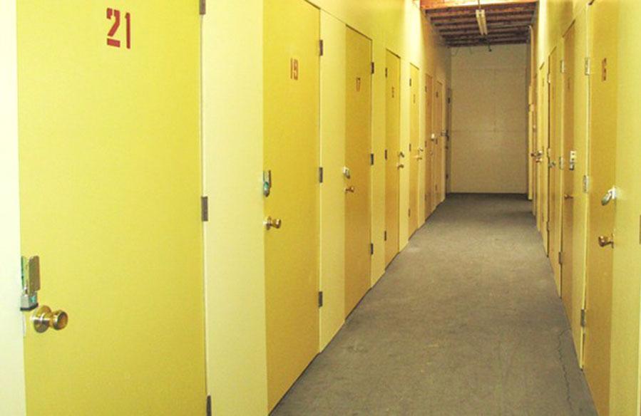 LK Mini Storage