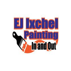 EJ Ixchel Painting