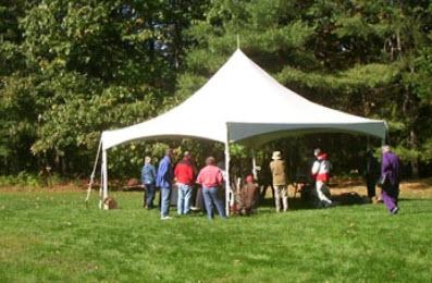 Decker's Tent Rentals LLC image 6