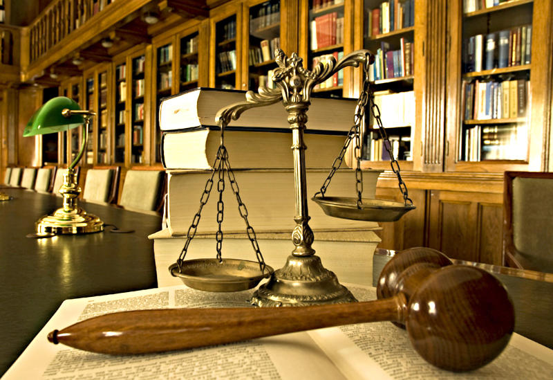 Oficinas Legales de Sharona Eslamboly Hakim image 4