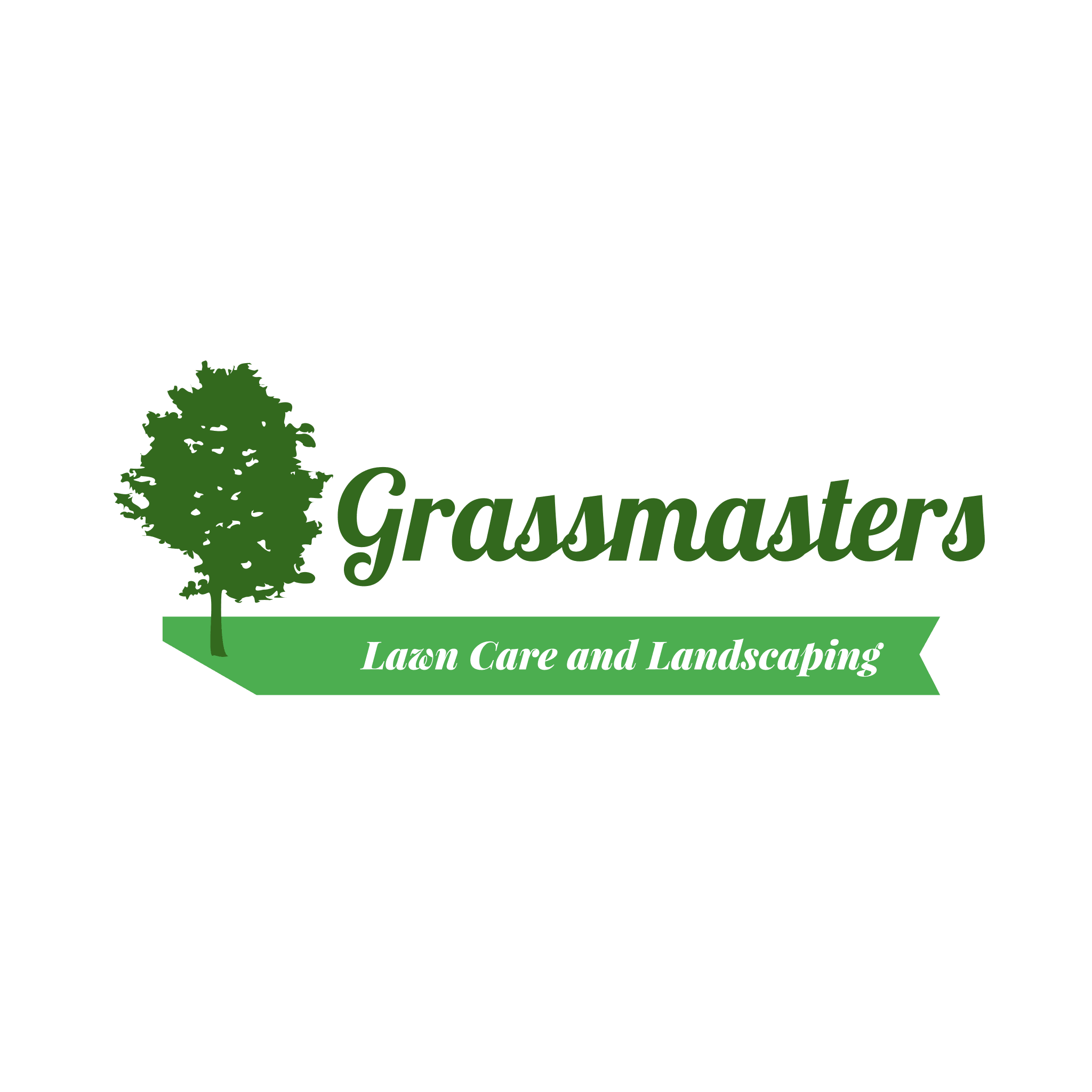 Grassmasters Lawn Care and Landscaping
