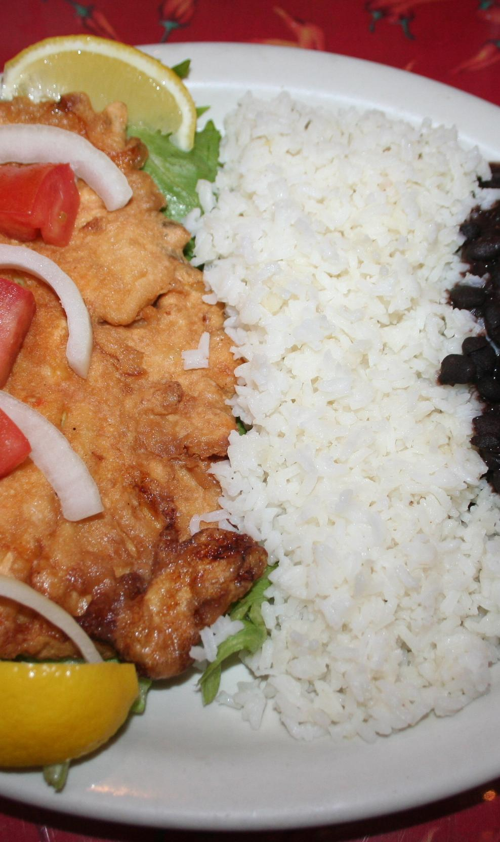 Benito's Authentic Mexican Food image 4