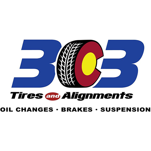 303 Tires and Alignments