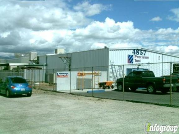 Precision Tool & Construction Supply, Inc. image 0
