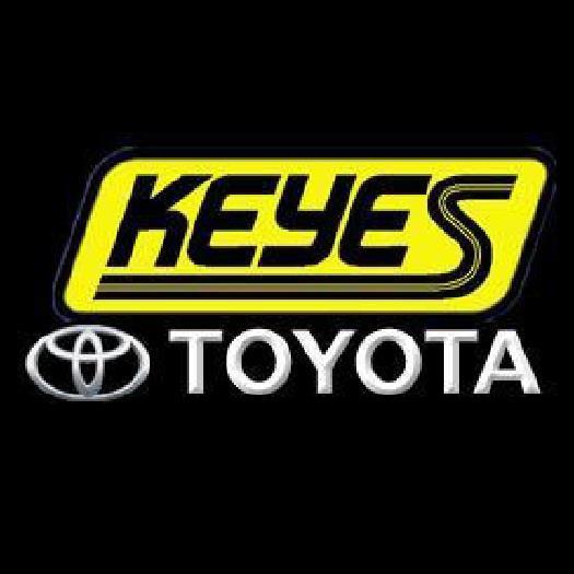 Keyes Toyota in Van Nuys CA