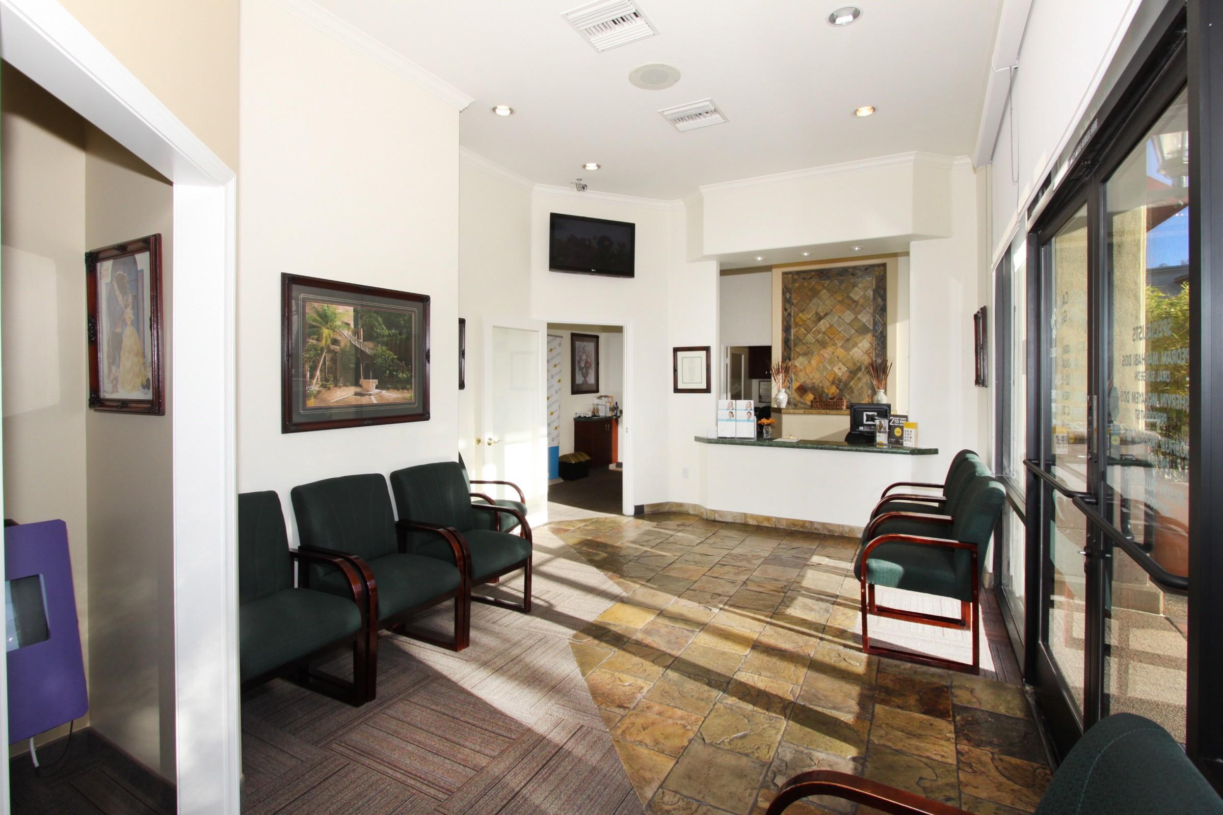 Hasley Canyon Dental Group and Orthodontics image 1