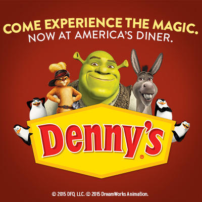 image of Denny's