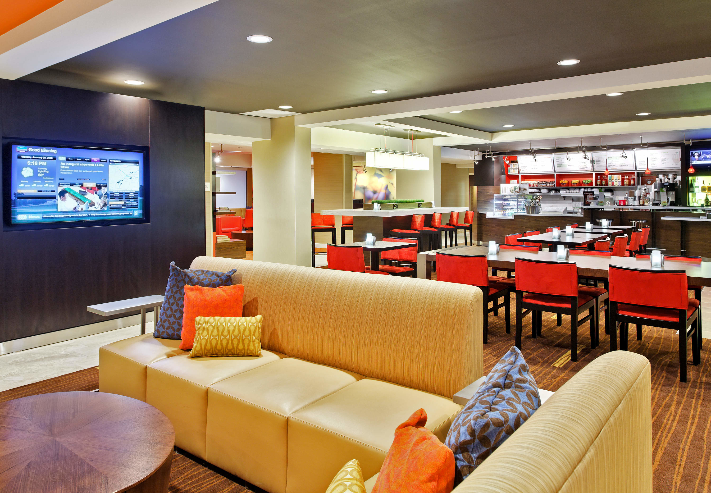 Courtyard by Marriott Cincinnati Airport South/Florence image 0