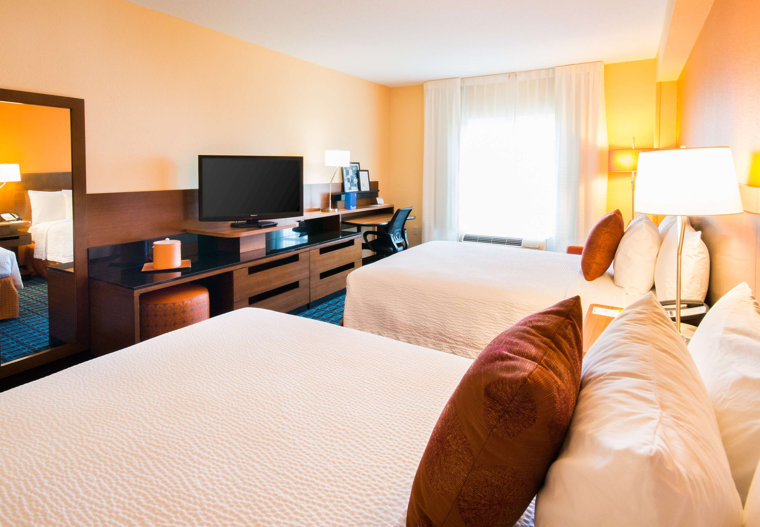 Fairfield Inn & Suites by Marriott Orlando International Drive/Convention Center image 12