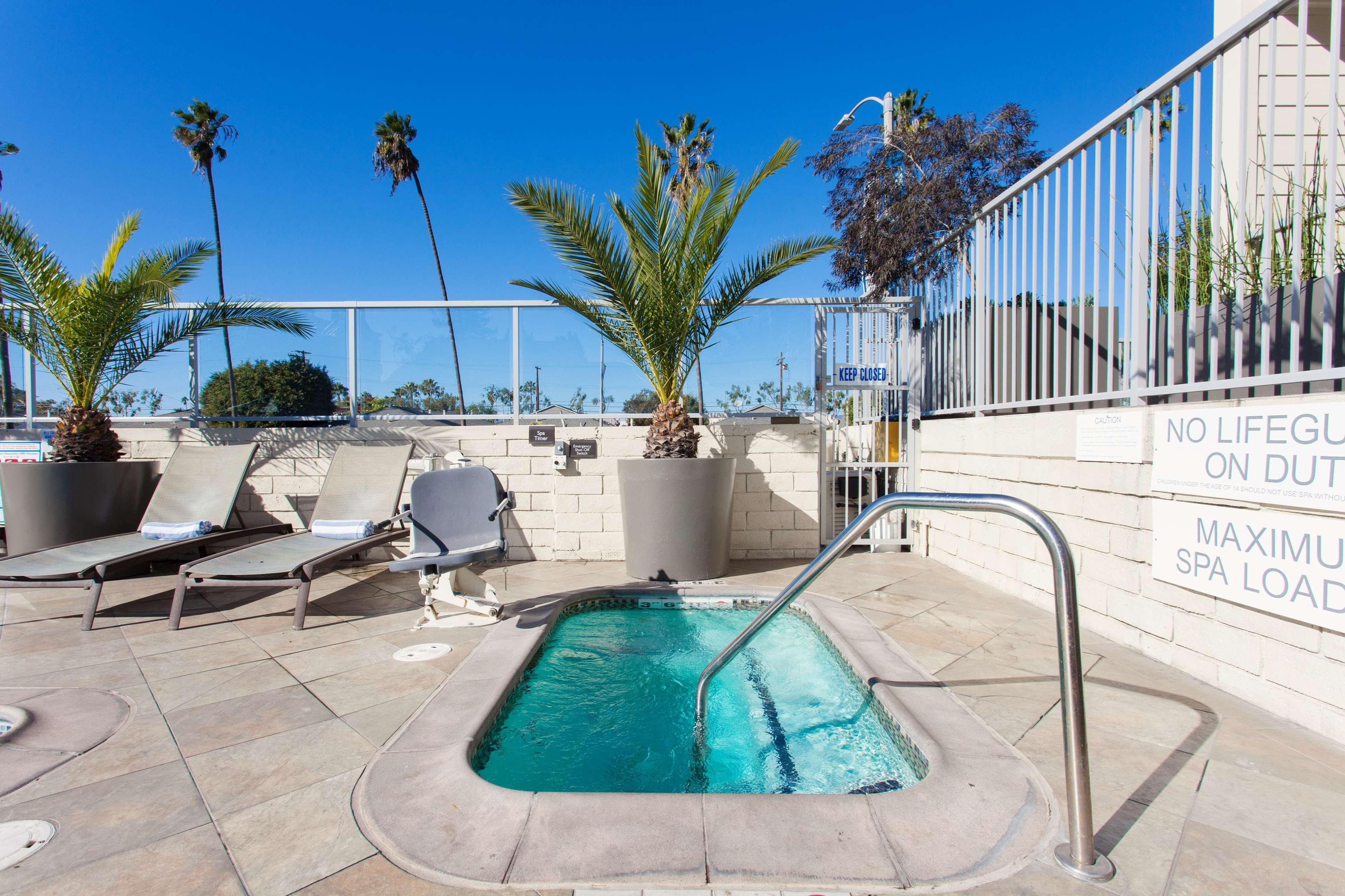 reviews of hilton garden inn los angeles marina del rey - Hilton Garden Inn Marina Del Rey