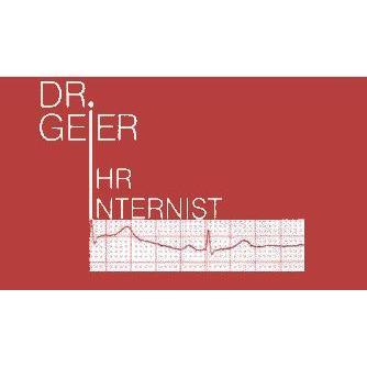 Dr. Herwig Geier Logo