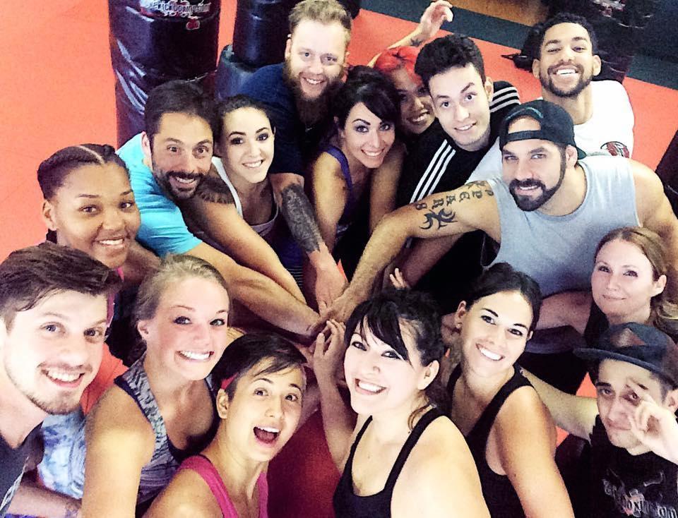 I Love Kickboxing - Las Vegas image 18