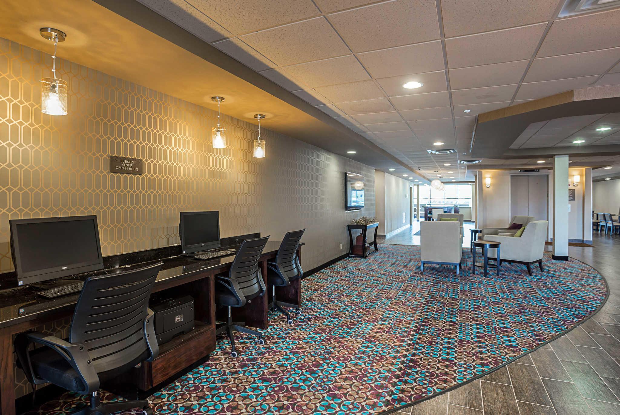 Comfort Suites University Baton Rouge La Company Profile