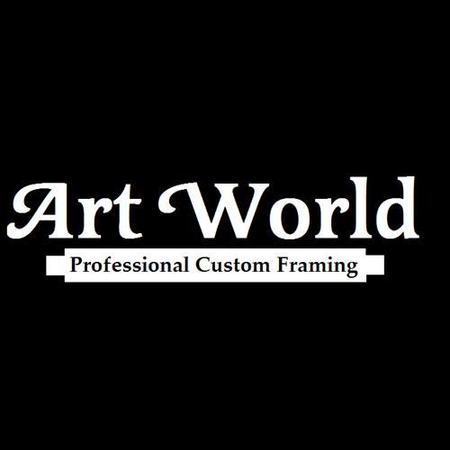 Art World - Professional Custom Framing image 0
