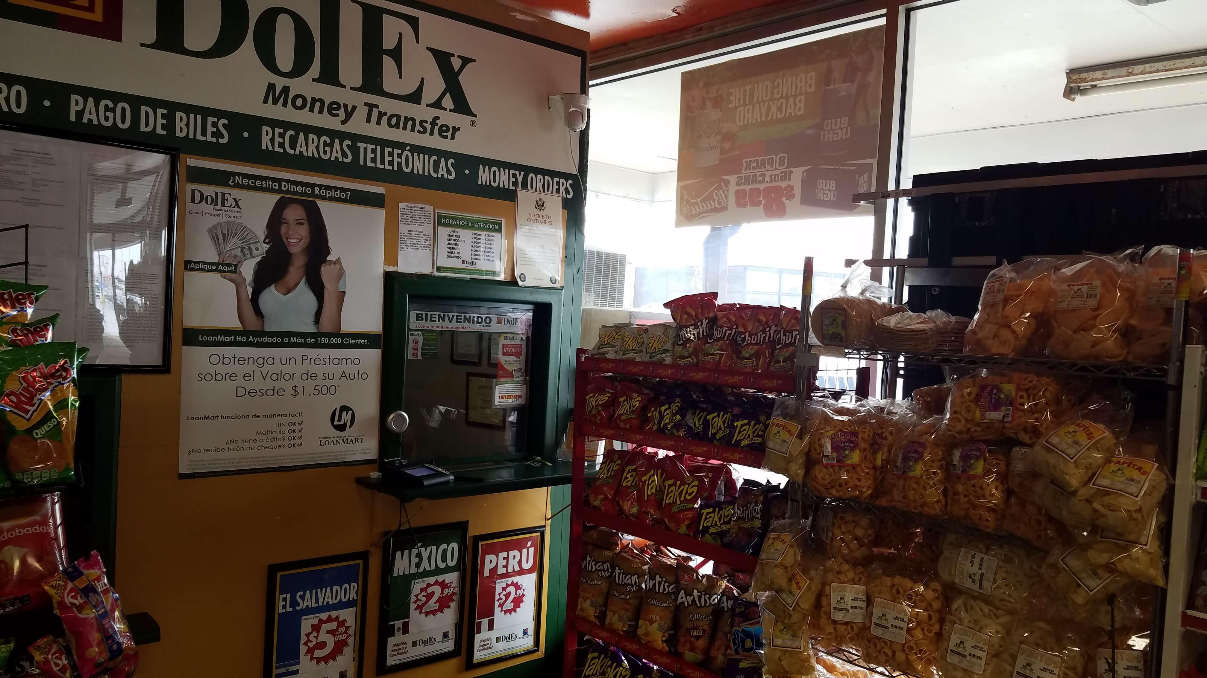 DolEx® Title Loans - LoanMart Kearns image 0