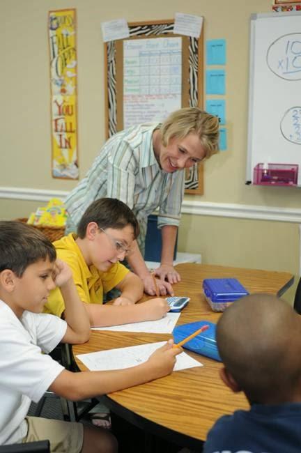 Omega Learning Center - South Forsyth image 3