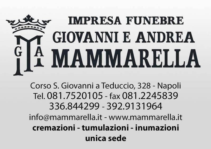 Onoranze Funebri Napoli Mammarella