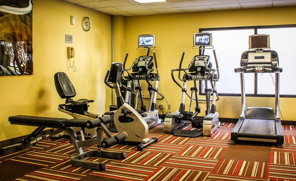 Country Inn & Suites by Radisson, Dallas-Love Field (Medical Center), TX image 1