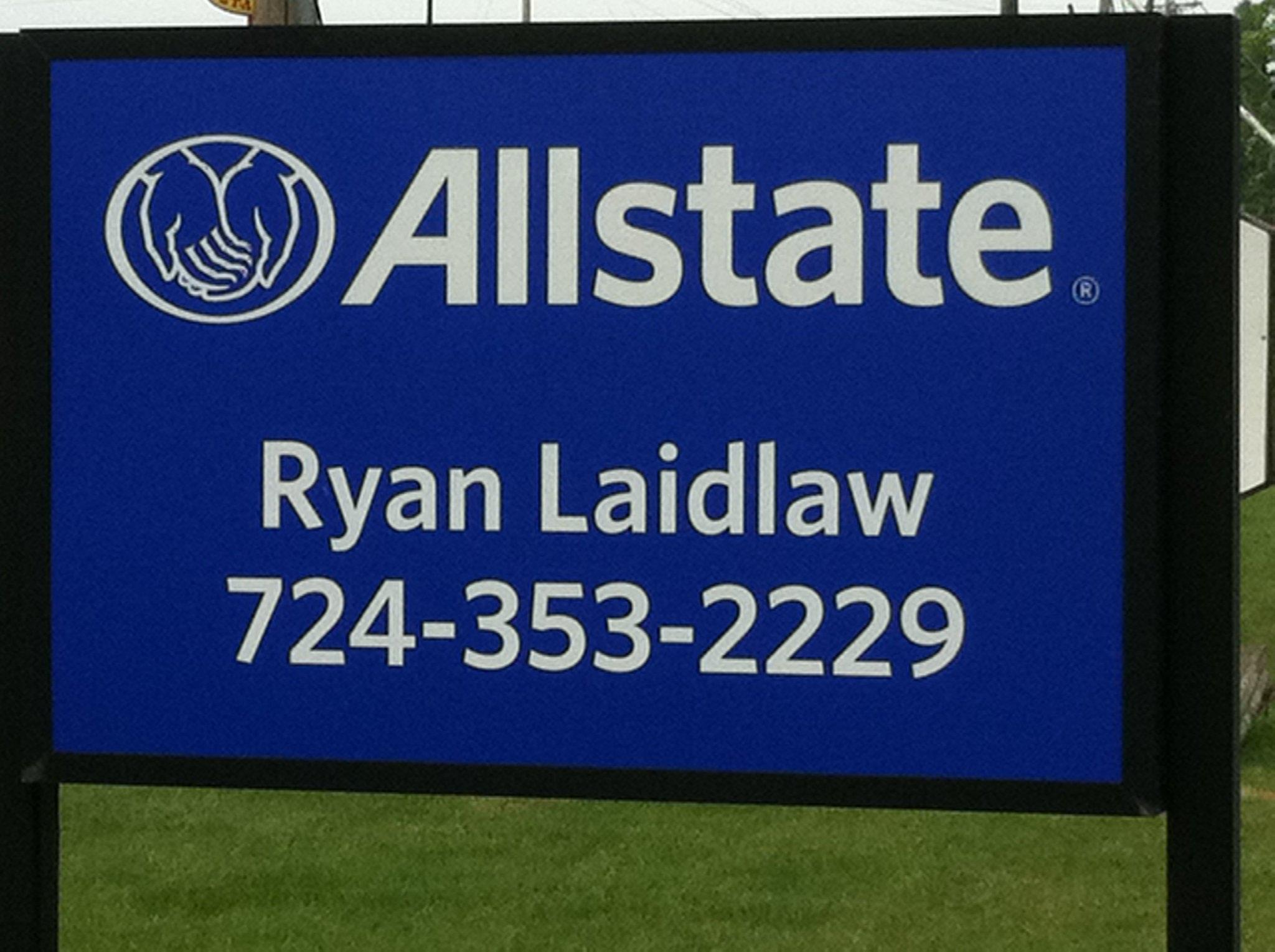 Ryan Laidlaw: Allstate Insurance image 1