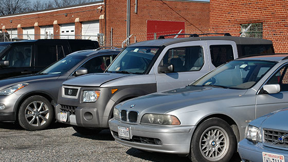 Automotive specialty llc in richmond va 23220 citysearch for Department of motor vehicles richmond va