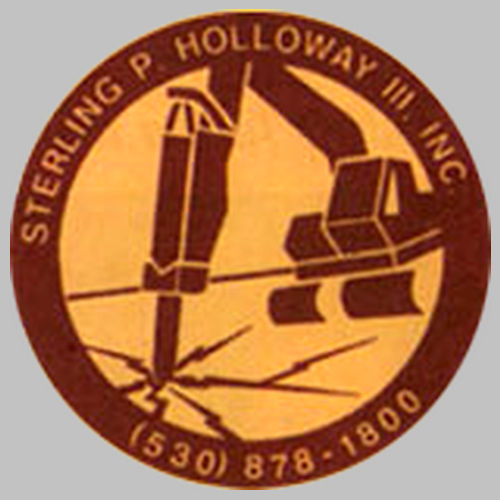 Sterling P. Holloway Iii, Inc.