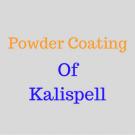 Powder Coating Of Kalispell