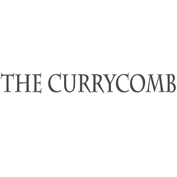 The Currycomb
