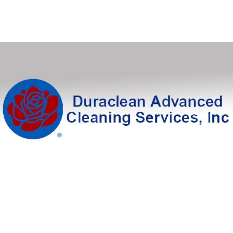 Duraclean Advanced Cleaning Services