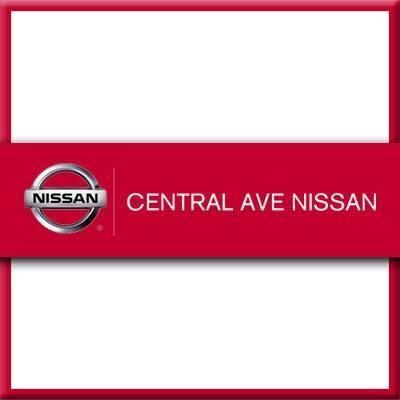 Central Avenue Nissan