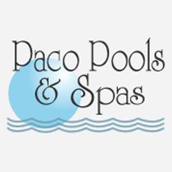 Paco Pools & Spas Ltd