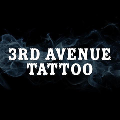 3rd Avenue Tattoo