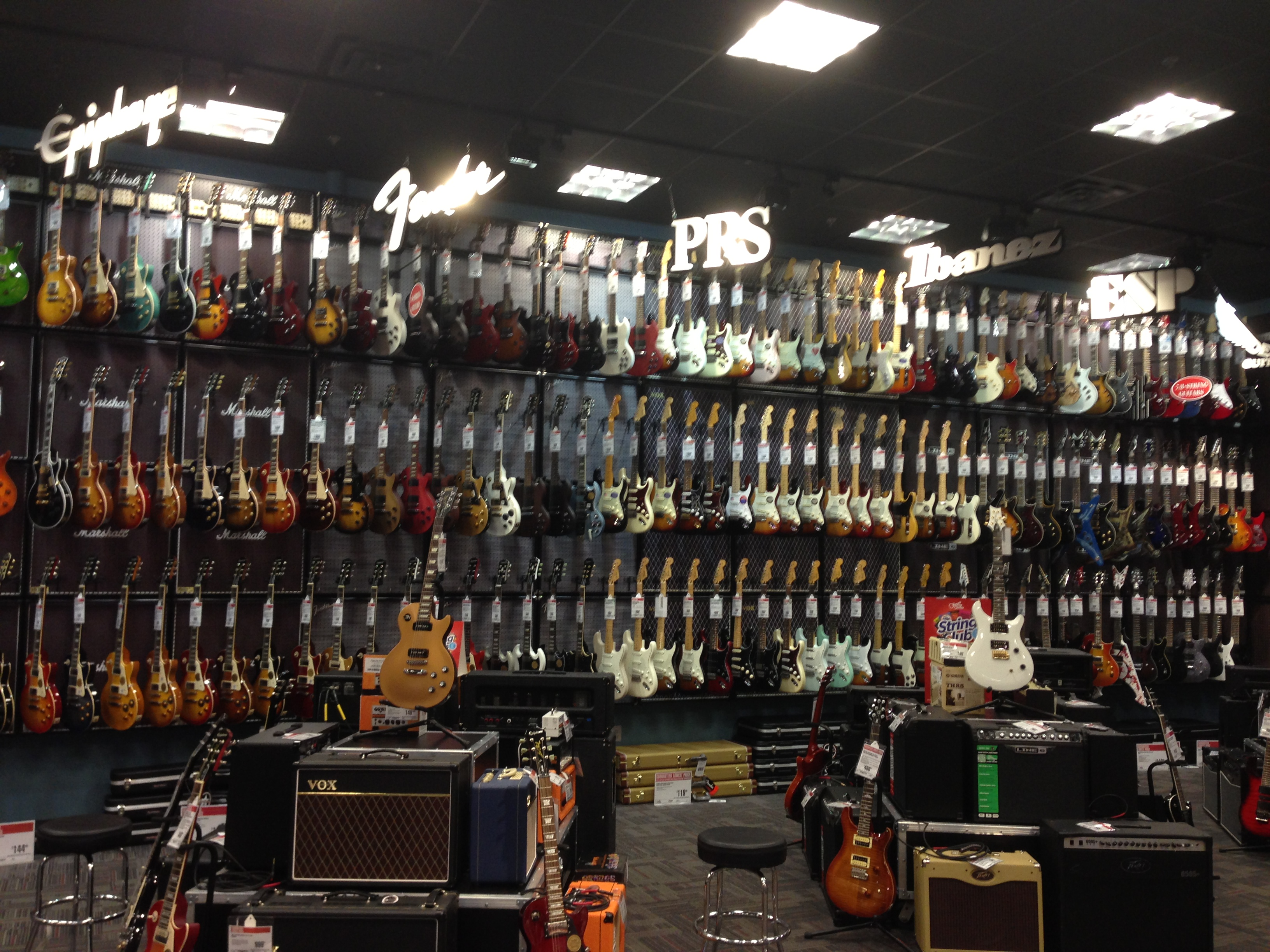 guitar center lessons raritan nj business page. Black Bedroom Furniture Sets. Home Design Ideas