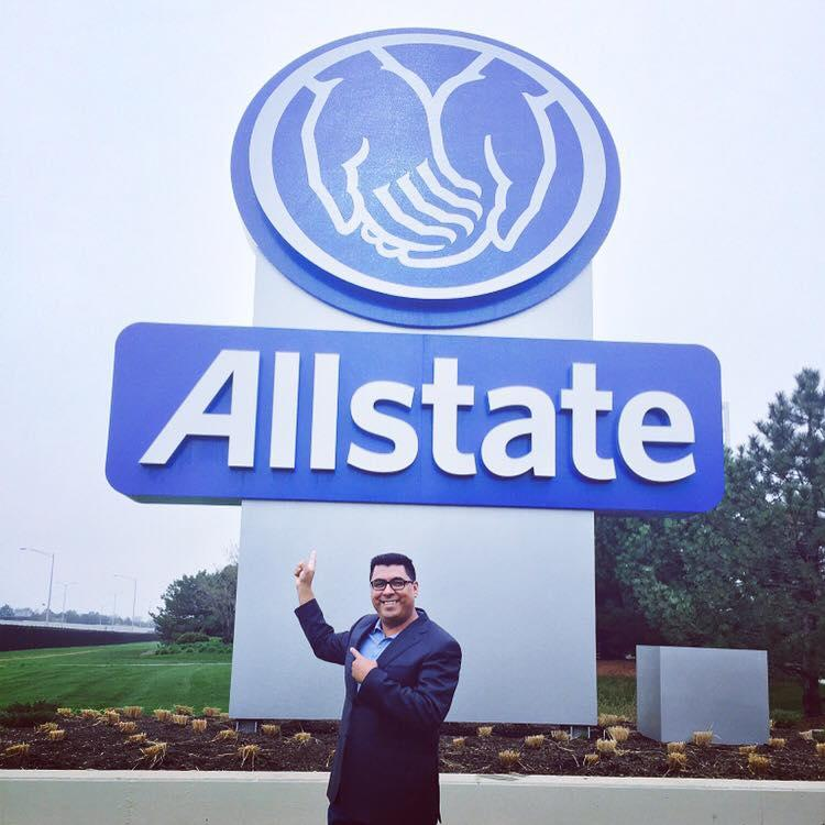 Allstate Insurance Agent: Oscar Arrieta image 1