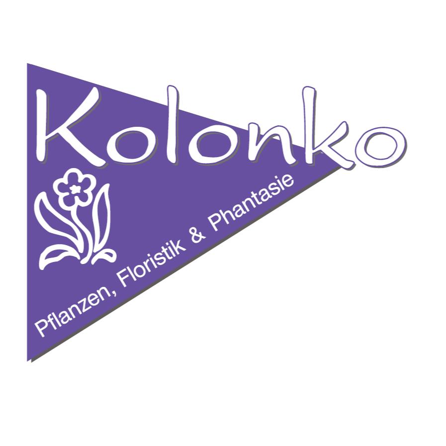 Logo von Kolonko Pflanzen, Floristik & Phantasie