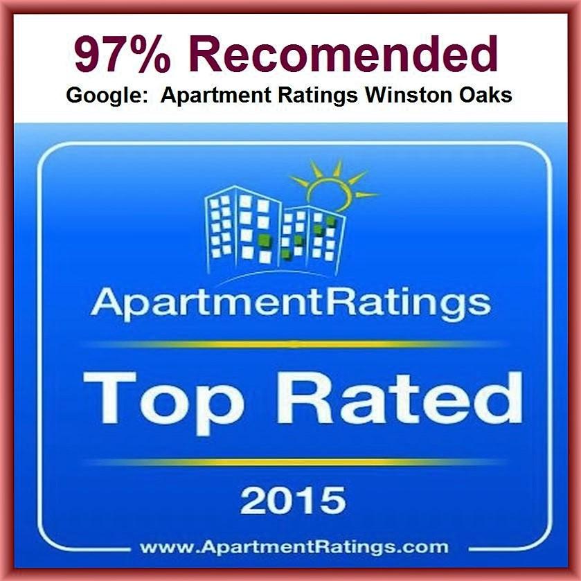 Winston Oaks Apartment Condominiums image 4
