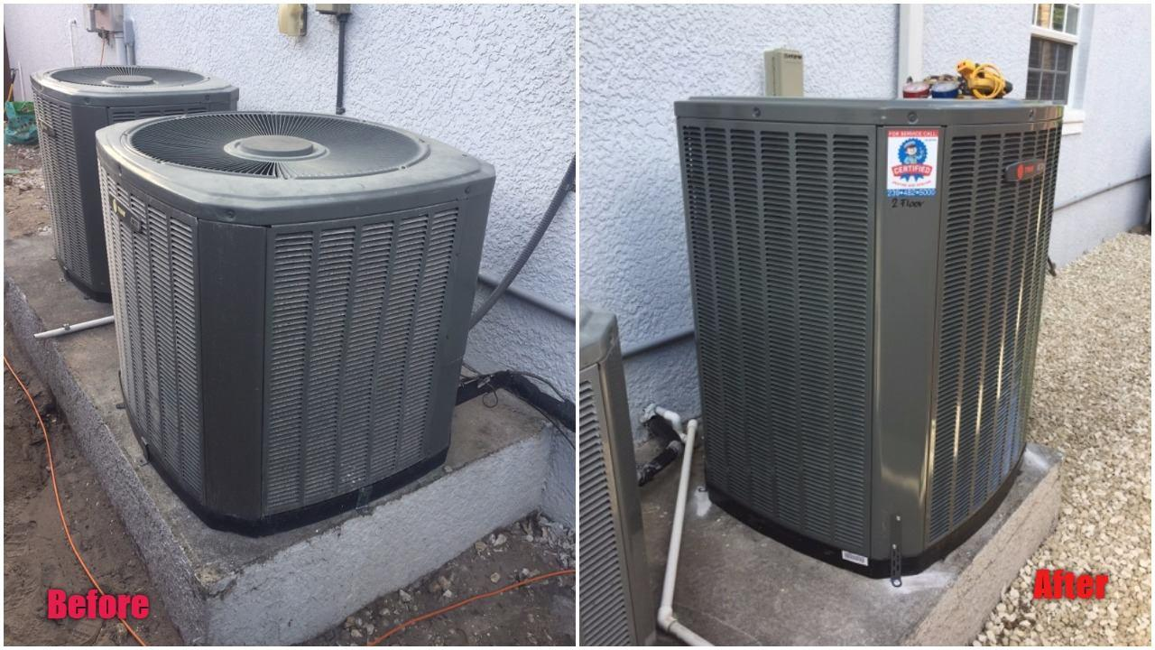 Certified Heating and Cooling Inc.