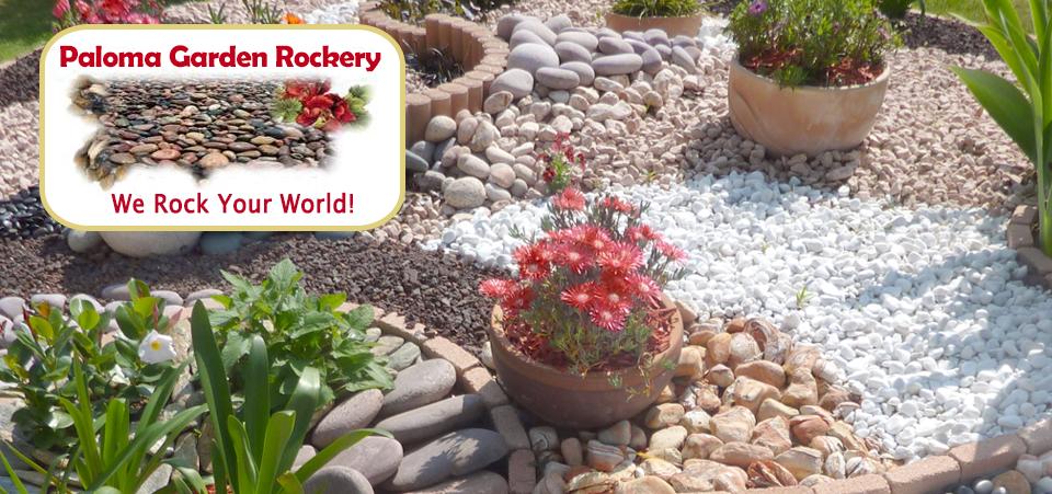 Paloma Garden Rockery image 11