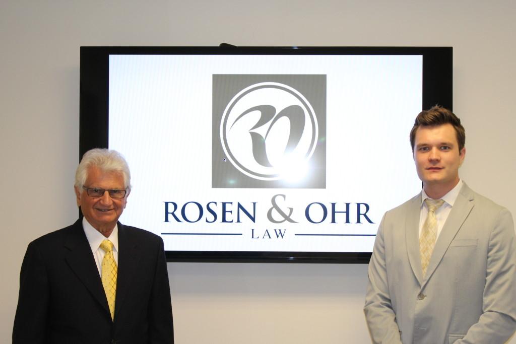 Rosen & Ohr, P.A. image 1