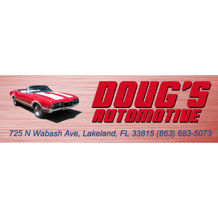 Dallas Automotive Paint And Body Lakeland Fl